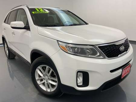 2015 Kia Sorento 4D SUV FWD for Sale  - 16260  - C & S Car Company