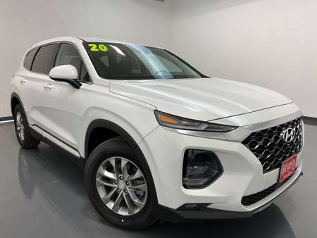 2020 Hyundai Santa Fe  for Sale  - HY8471  - C & S Car Company