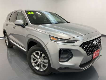 2020 Hyundai Santa Fe  for Sale  - HY8472  - C & S Car Company
