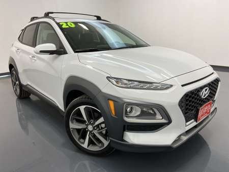 2020 Hyundai kona 4D SUV AWD 1.6T for Sale  - HY8477  - C & S Car Company