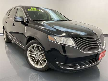 2015 Lincoln MKT 4D SUV AWD EcoBoost for Sale  - HY8268A  - C & S Car Company