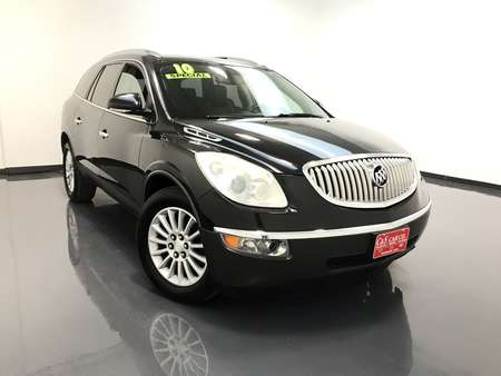 2010 Buick Enclave 4D SUV AWD for Sale  - R16265  - C & S Car Company