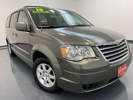 2010 Chrysler Town & Country Wagon LWB for Sale  - 16267A  - C & S Car Company