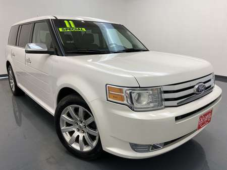 2011 Ford Flex 4D SUV FWD for Sale  - 16266  - C & S Car Company