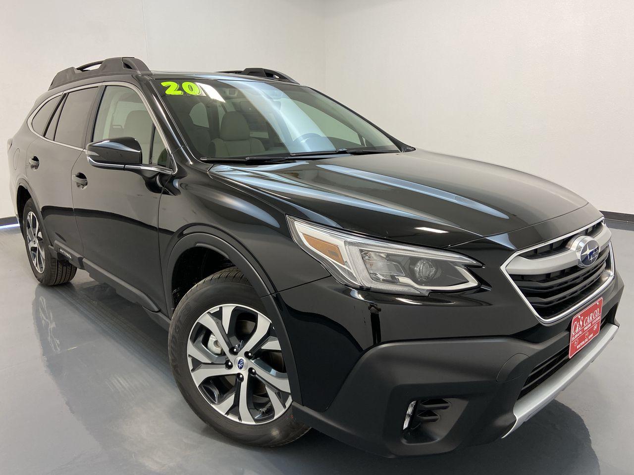 2020 Subaru Outback  - SB8913  - C & S Car Company