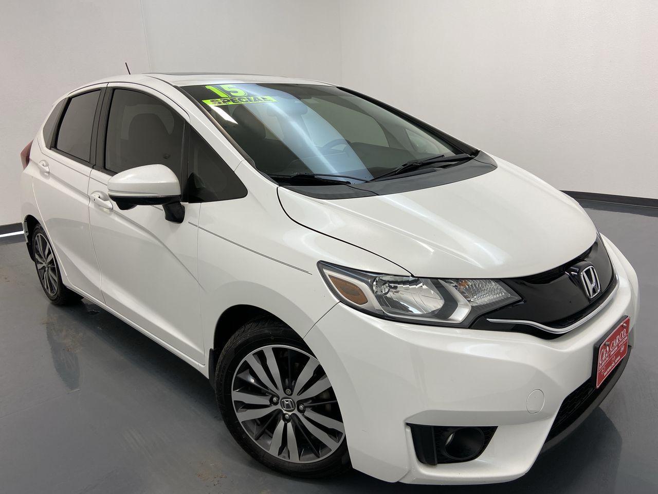 2015 Honda Fit  - C & S Car Company