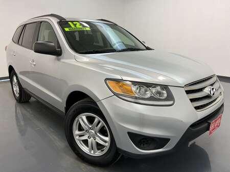 2012 Hyundai Santa Fe 4D Utility FWD for Sale  - HY8482A  - C & S Car Company