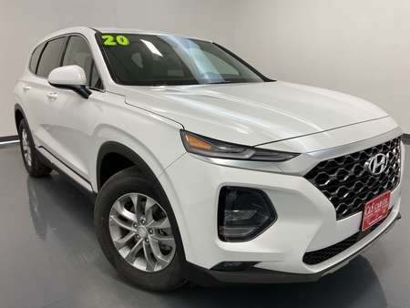 2020 Hyundai Santa Fe  for Sale  - HY8484  - C & S Car Company
