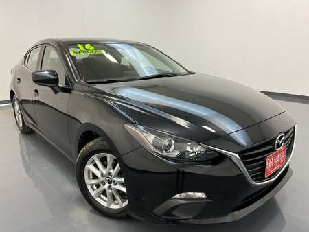 2016 Mazda Mazda3 4D Sedan for Sale  - MA3302B  - C & S Car Company