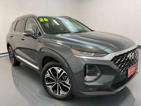 2020 Hyundai Santa Fe  for Sale  - HY8487  - C & S Car Company