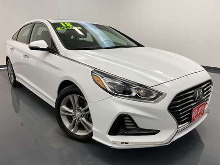 2018 Hyundai Sonata  for Sale  - HY8480A  - C & S Car Company