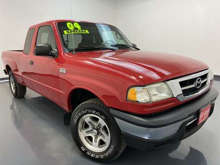2004 Mazda B-Series 2WD Truck Cab Plus 4 for Sale  - SB8848A  - C & S Car Company