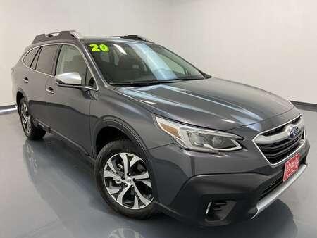2020 Subaru Outback  for Sale  - SB8933  - C & S Car Company