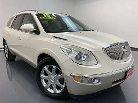 2010 Buick Enclave 4D SUV AWD for Sale  - SB8842A  - C & S Car Company