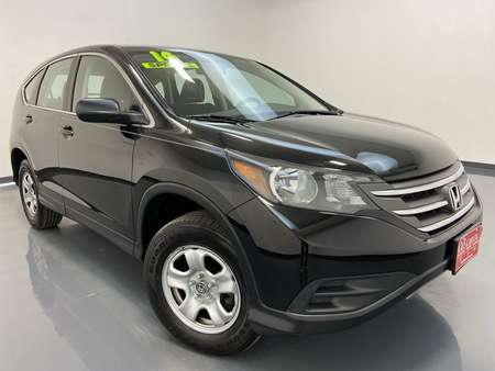 2014 Honda CR-V 4D SUV AWD for Sale  - SB8918A  - C & S Car Company