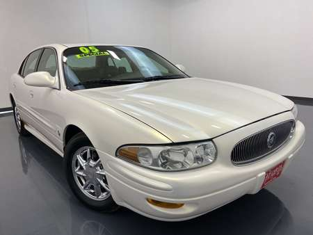2005 Buick LeSabre  for Sale  - SB8300B  - C & S Car Company