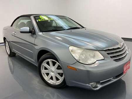2008 Chrysler Sebring 2D Convertible for Sale  - SB8529C  - C & S Car Company