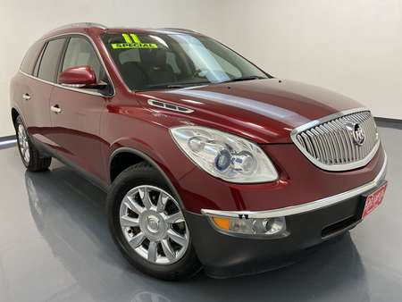 2011 Buick Enclave 4D SUV AWD for Sale  - 16108A  - C & S Car Company