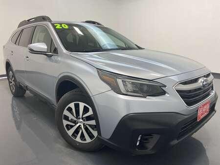 2020 Subaru Outback  for Sale  - SB8944  - C & S Car Company