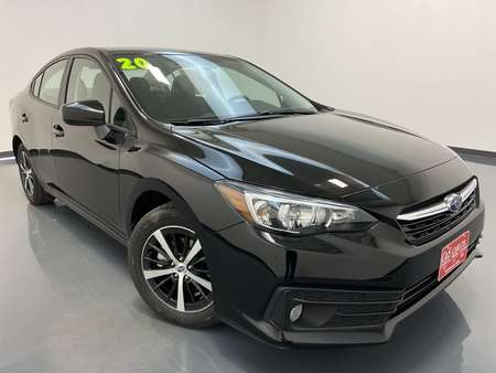 2020 Subaru Impreza 4D Sedan at for Sale  - SB8942  - C & S Car Company