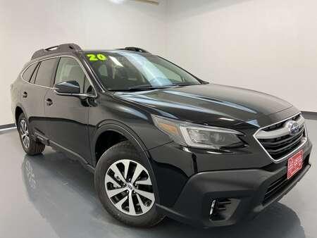2020 Subaru Outback 4D Wagon for Sale  - SB8938  - C & S Car Company