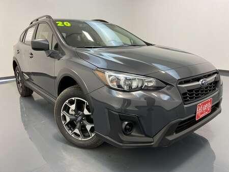 2020 Subaru Crosstrek  for Sale  - SB8946  - C & S Car Company