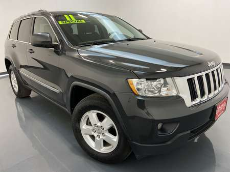 2011 Jeep Grand Cherokee 4D SUV 4WD for Sale  - HY8444A  - C & S Car Company