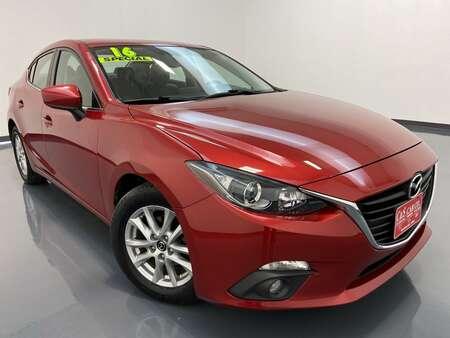2016 Mazda Mazda3 4D Sedan for Sale  - HY8385A  - C & S Car Company