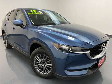 2017 Mazda CX-5  for Sale  - MA3371A  - C & S Car Company