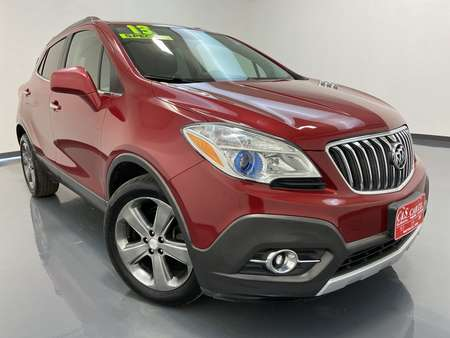 2013 Buick Encore 4D SUV FWD for Sale  - MA3267B  - C & S Car Company