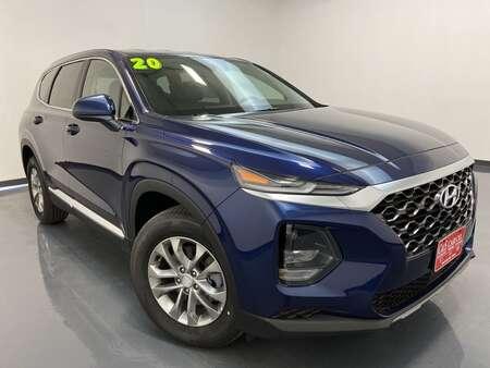 2020 Hyundai Santa Fe  for Sale  - HY8489  - C & S Car Company