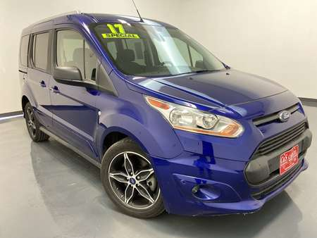 2017 Ford Transit Connect Wagon Wagon SWB w/LGt for Sale  - 16292  - C & S Car Company