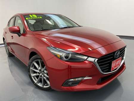 2018 Mazda MAZDA3 5-Door 4D Hatchback 6sp for Sale  - MA3373A  - C & S Car Company