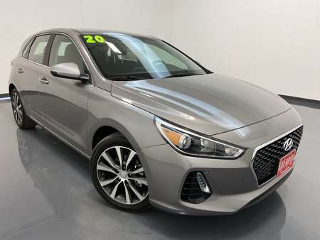 2020 Hyundai ELANTRA GT  for Sale  - HY8495  - C & S Car Company