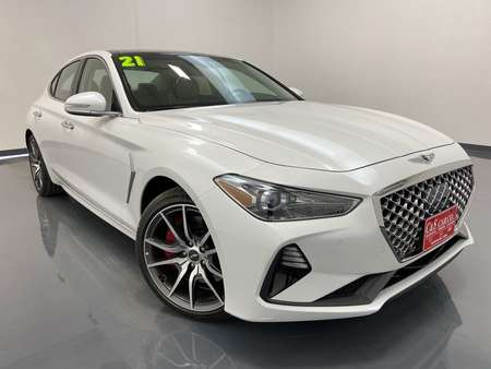 2021 Genesis G70  for Sale  - GS1031  - C & S Car Company