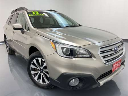 2017 Subaru Outback 4D Wagon for Sale  - SB8453B  - C & S Car Company