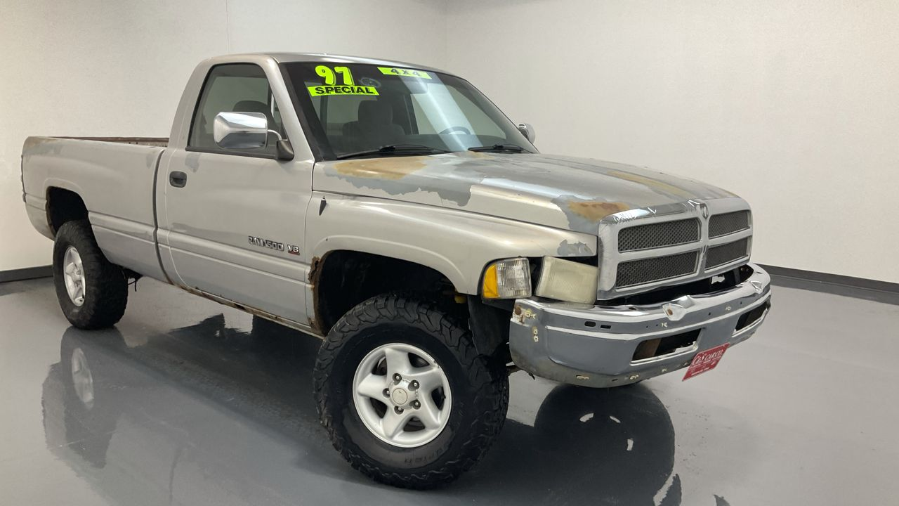 1997 Dodge Ram 1500 1500  - MA3307B2  - C & S Car Company