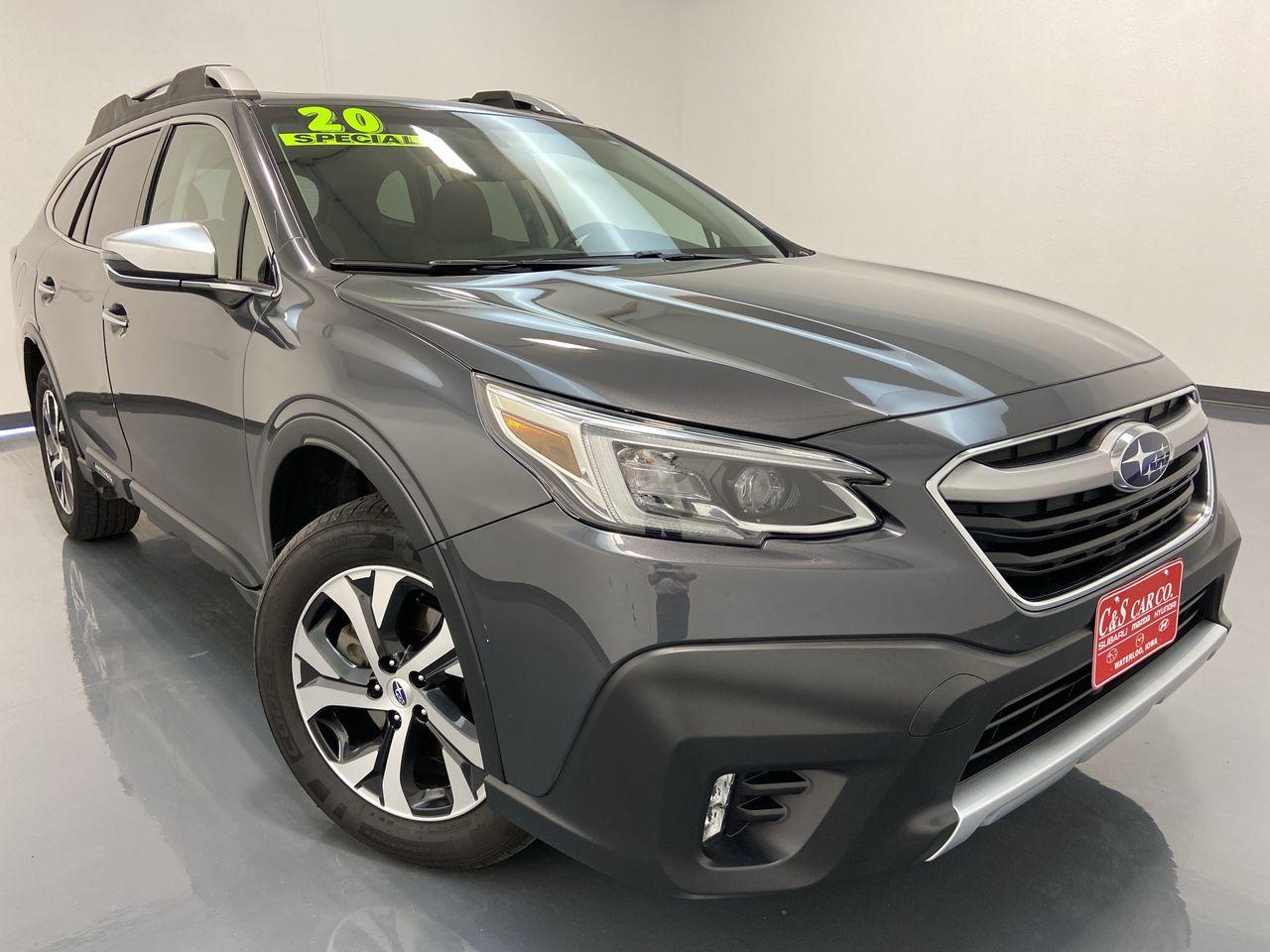 2020 Subaru Outback 4D Wagon  - 16304  - C & S Car Company