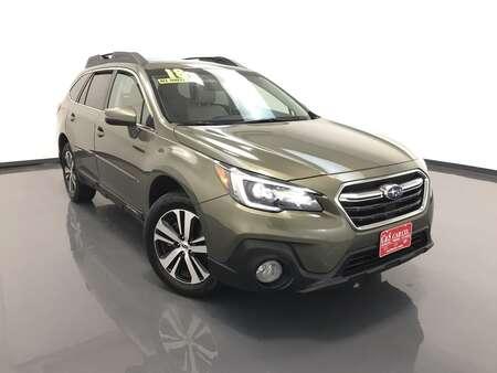 2018 Subaru Outback 4D Wagon for Sale  - SB8954A  - C & S Car Company
