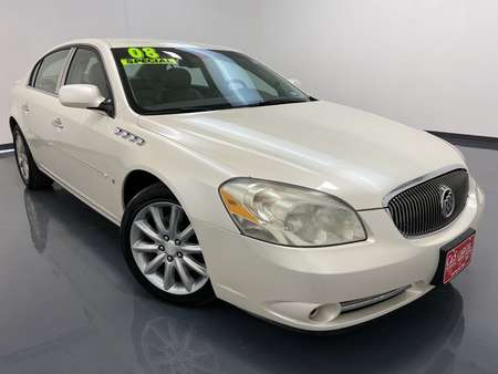 2008 Buick Lucerne 4D Sedan for Sale  - HY8165A  - C & S Car Company