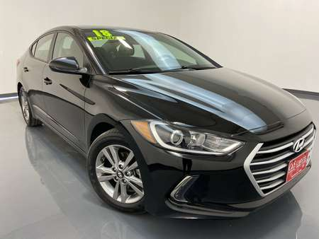 2018 Hyundai Elantra 4D Sedan 6sp for Sale  - 16315  - C & S Car Company