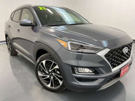 2021 Hyundai Tucson  for Sale  - HY8500  - C & S Car Company