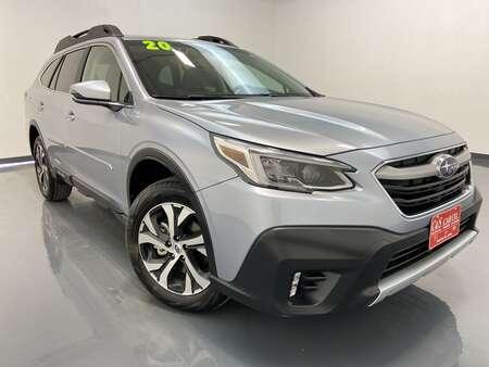 2020 Subaru Outback  for Sale  - SB8959  - C & S Car Company