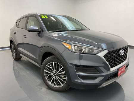 2021 Hyundai Tucson  for Sale  - HY8498  - C & S Car Company