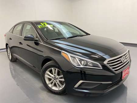 2017 Hyundai Sonata 4D Sedan 2.4 for Sale  - 16313  - C & S Car Company