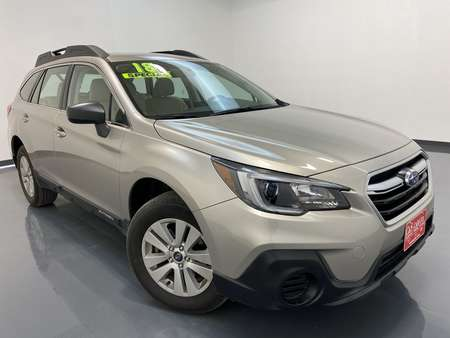 2018 Subaru Outback 4D Wagon for Sale  - SB8654B  - C & S Car Company