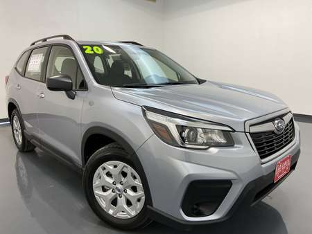 2020 Subaru Forester  for Sale  - SB8971  - C & S Car Company