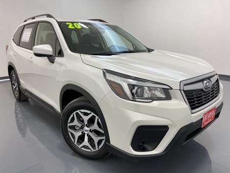 2020 Subaru Forester  for Sale  - SB8982  - C & S Car Company