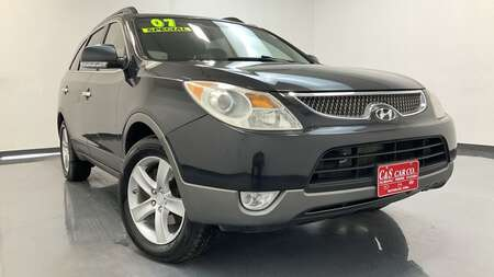 2007 Hyundai Veracruz 4D SUV FWD for Sale  - 16601A  - C & S Car Company