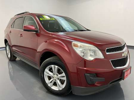 2011 Chevrolet Equinox 4D SUV FWD for Sale  - MA3360C  - C & S Car Company